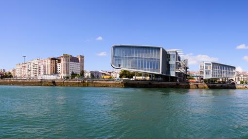 El Centro Botín se inaugurará este año 2017