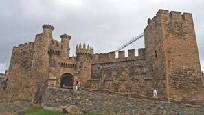 Las 20 fortalezas e iglesias templarias más impresionantes de España