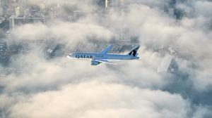 Y el nuevo vuelo comercial más largo del mundo es...