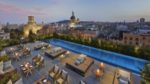 Los ocho hoteles de España que elogian los inspectores de Forbes