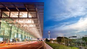 Los diez mejores aeropuertos del mundo