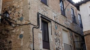 La misteriosa relación de la casa más antigua de Toledo y los templarios