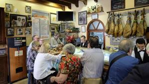 Ocho restaurantes de Sevilla donde comer realmente bien