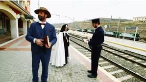 Vuelve el tren Campos de Castilla: esto es lo que debes saber