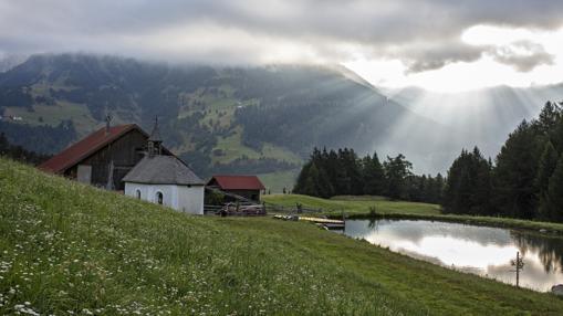 Granjas tirolesas: una forma de descubrir la vida de los granjeros entre las montañas de Austria