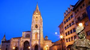Motivos para enamorarse de Oviedo