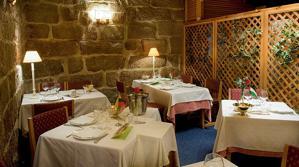 Diez restaurantes donde comer muy bien a menos de 150 km de Madrid