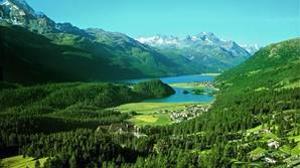 Los lagos más impresionantes de Suiza