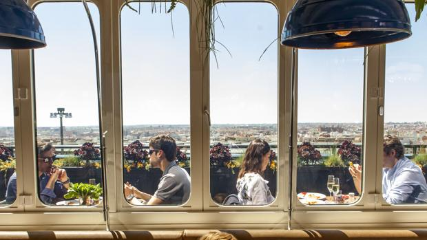 «Brunch» primaveral en el Only You Hotel Atocha