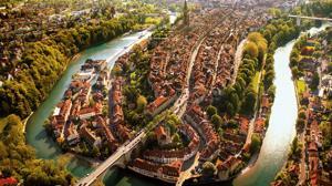 Doce maravillosos patrimonios mundiales que hay que ver en Suiza