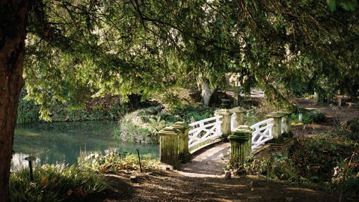 Jardín Botánico Atlántico