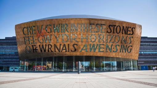 Walles Millenium Centre