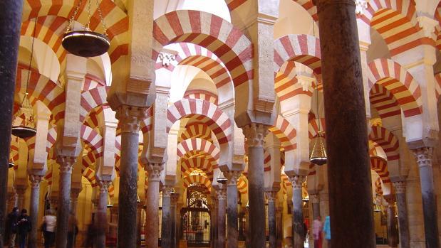 La Mezquita de Córdoba, el mejor lugar de interés turístico de Europa y tercero del mundo