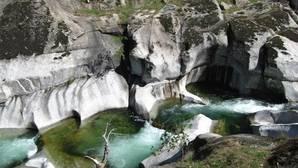 Las diez piscinas naturales más impactantes de España
