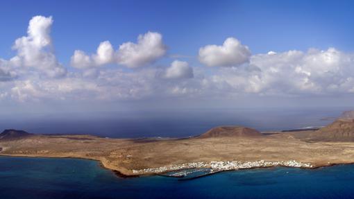 Isla de La Graciosa