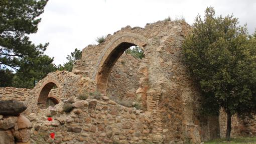 Ermita de Nuestra Señora de Yerga