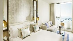 Así es el primer hotel de gran lujo de Robert de Niro en España