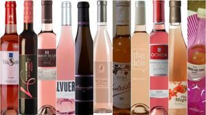 Once vinos rosados para acertar seguro este verano