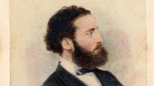 Retrato de Antoni Gaudí (1878)