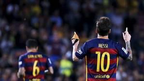 Algunos de los convenios opacos de la fundación Messi