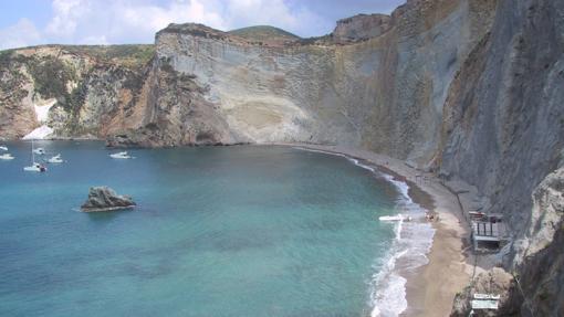 Playa Chiaia di Luna