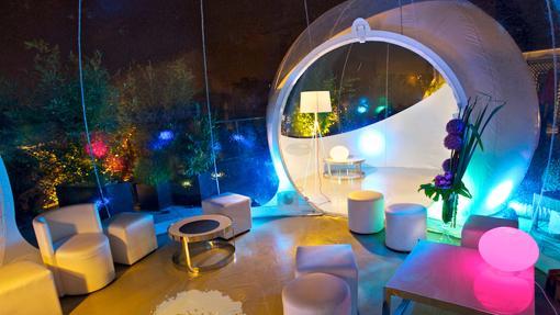 «Bubble tree»