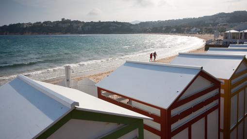 Playa de S'Agaró