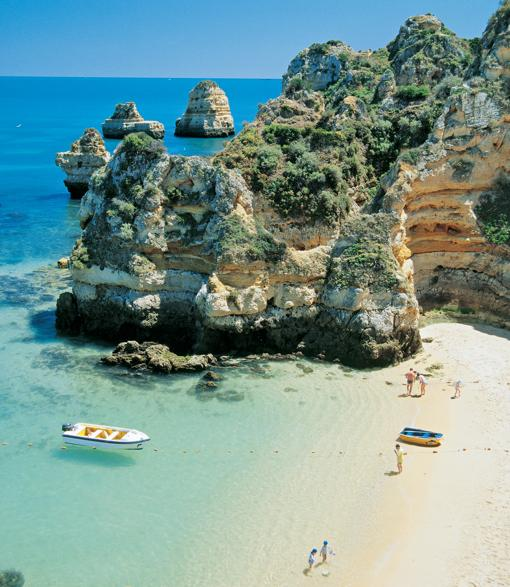Playa Camilo