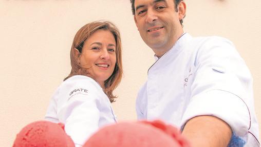 Diez heladerías con los mejores sabores de España