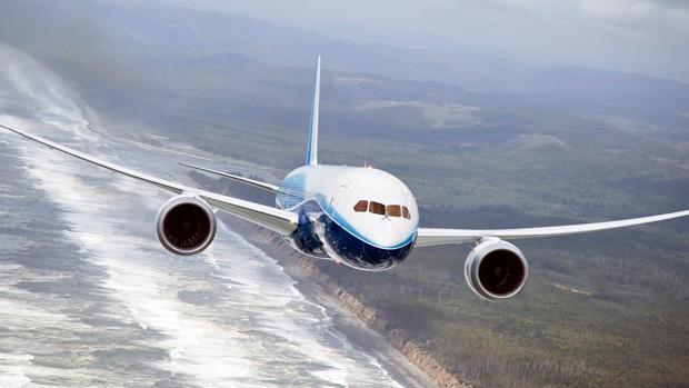 Boeing 787, «Dreamliner», uno de los modelos que nunca han tenido un accidente mortal