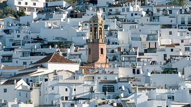 Los tesoros desconocidos de los pequeños pueblos de Málaga