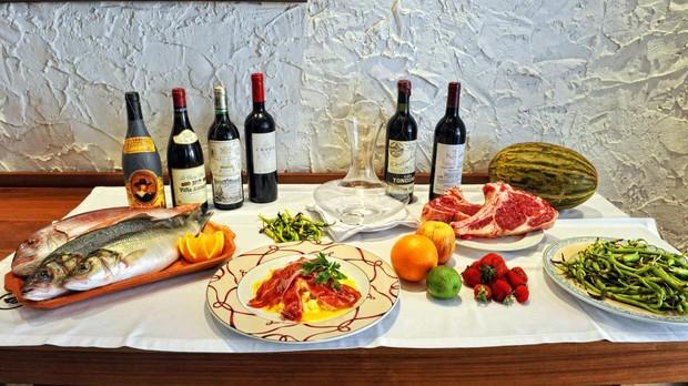 Los platos más tradicionales de los pequeños pueblos de Málaga