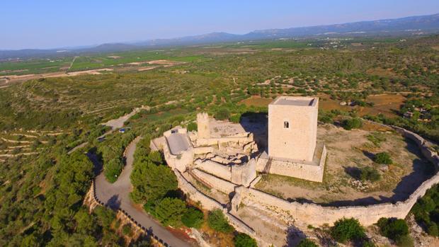 Ulldecona (Tarragona)