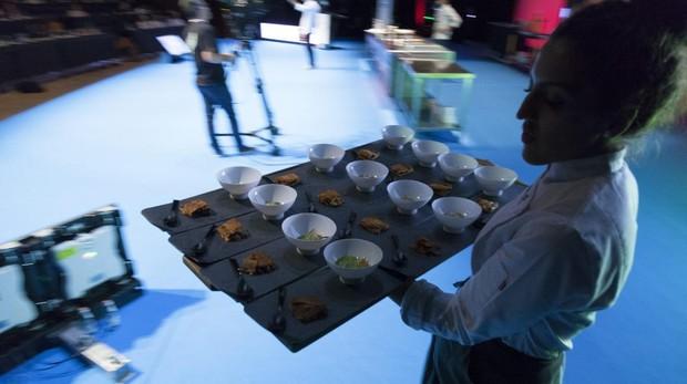 Cinco citas imprescindibles en San Sebastián Gastronomika