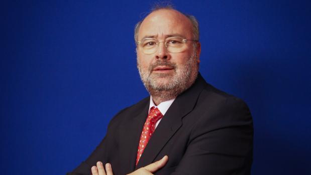 Eduardo Peralta de Ana, director de Ideal