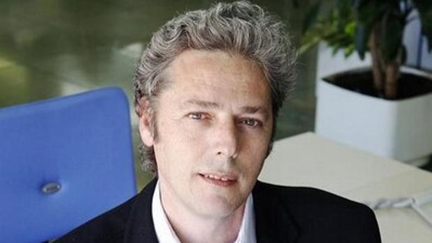 Alberto Aguirre de Cárcer, director de La Verdad