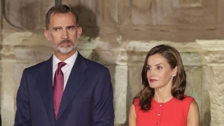 Don Felipe y Doña Letizia presidirán la gala del 15 aniversario de Vocento